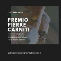Premio Pierre Carniti